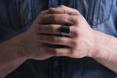 Talking with Petteri Lahtela, creator of the OURAring