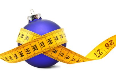 How to get through December and the Christmas season without gaining weight