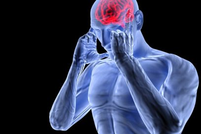 What effect does stress have on the body?