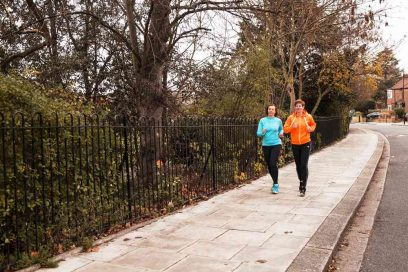 Why health and wellbeing is even more important for the over 40's – part 1