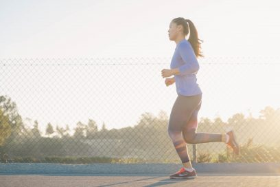 Seven habits of consistently fit people