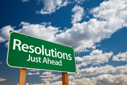 How to make your new year's resolutions last
