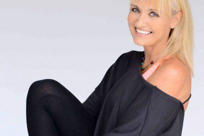 "Leanne Talks to Sarah Ann Lucas on Her Radio Show, ""The Conversation"""
