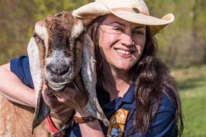 Why Goat Milk Kefir Could Be the Natural Remedy for IBS, Depression and Anxiety with Shann Nix Jones – Part 2