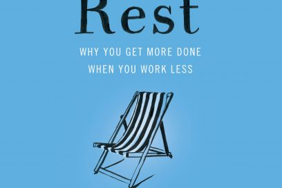 The Art of Deliberate Rest and Why You Get More Done When You Do Less with Bestselling Author and Researcher Alex Soojung-Kim Pang Part 2