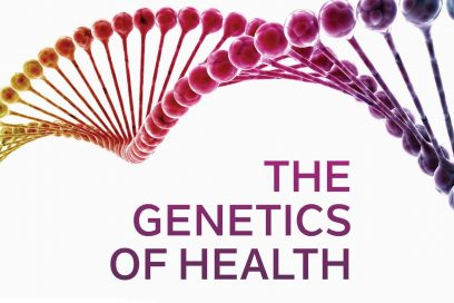 The Genetics of Health with Dr. Sharad Paul Part 2