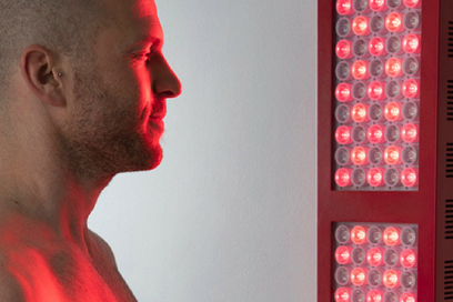 Heal Your Whole Body and Boost Your Natural Energy Using Red Light Therapy with Bryan Gohl