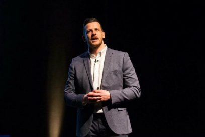 How to Move From a Threat Mindset to a Challenge Mindset with Martin Johnson