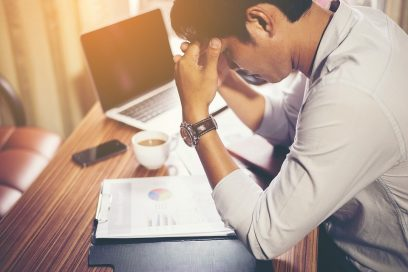 Is stress bad for your body and wellbeing?