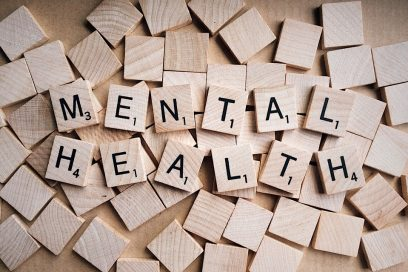 What are the benefits of being mentally healthy?
