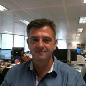 Greg Simidian