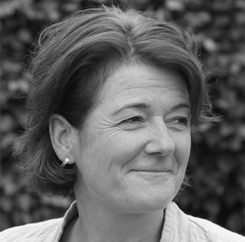 Ruth Devlin founder of Let's Talk Menopause