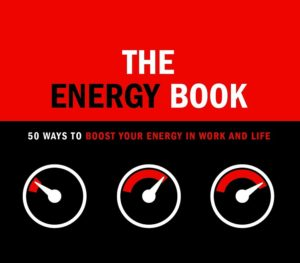 The Energy Book by Richard Maddocks