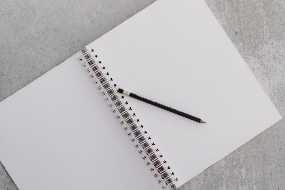 overscheduling blank diary with nothing scheduled