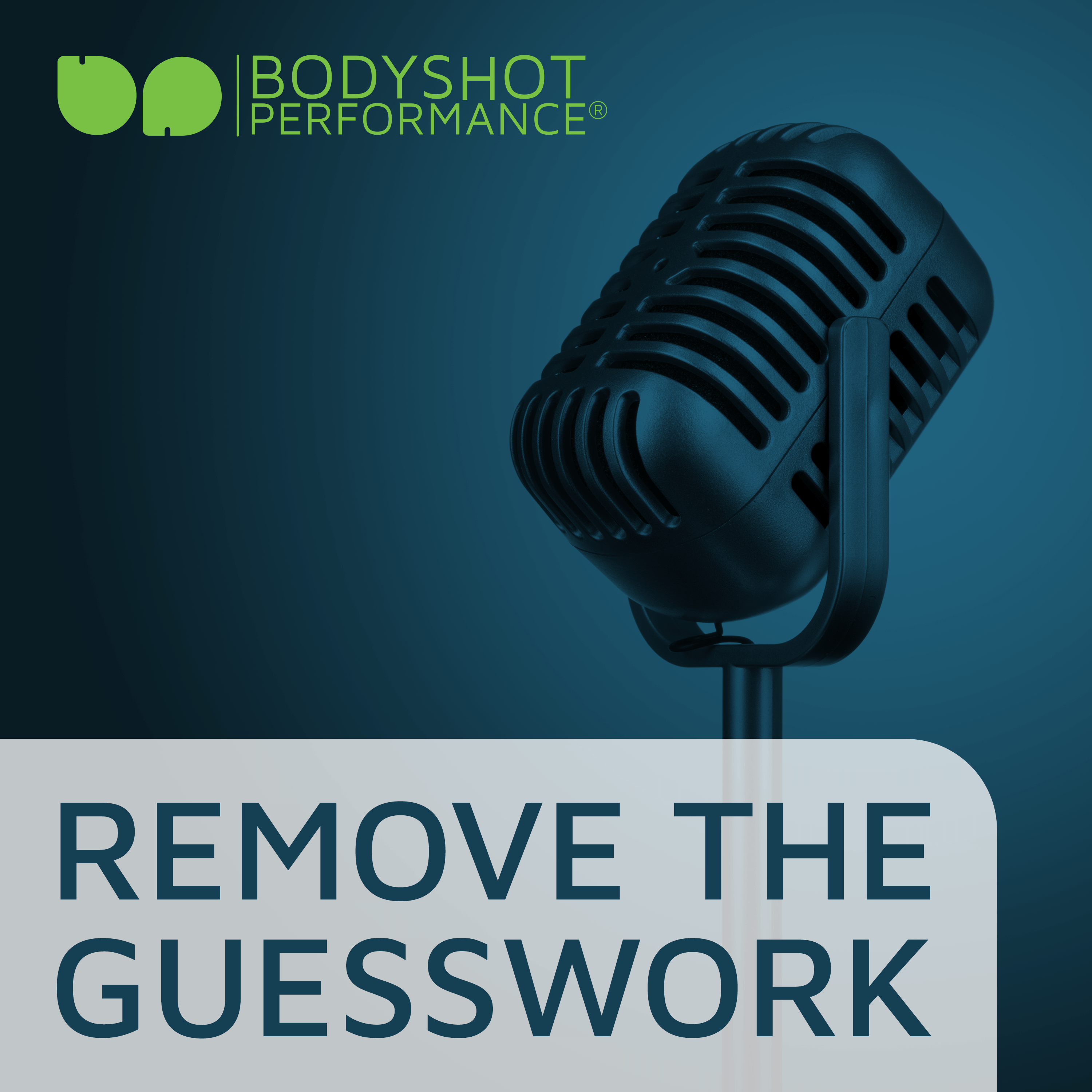 Remove the Guesswork: Health, Fitness and Wellbeing for Busy Professionals
